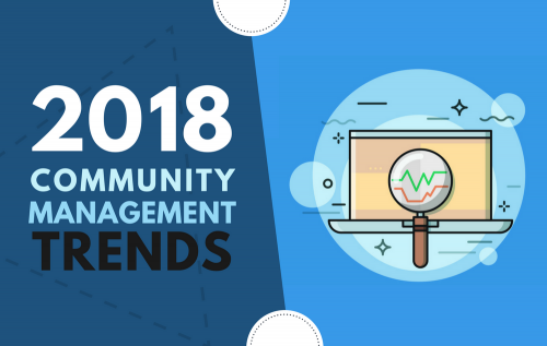 Community Management Updates to look for