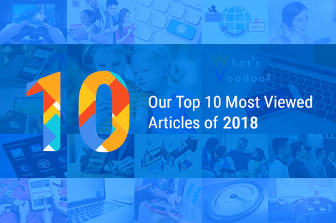 Social App Support: Top 10 Most Viewed Articles of 2018