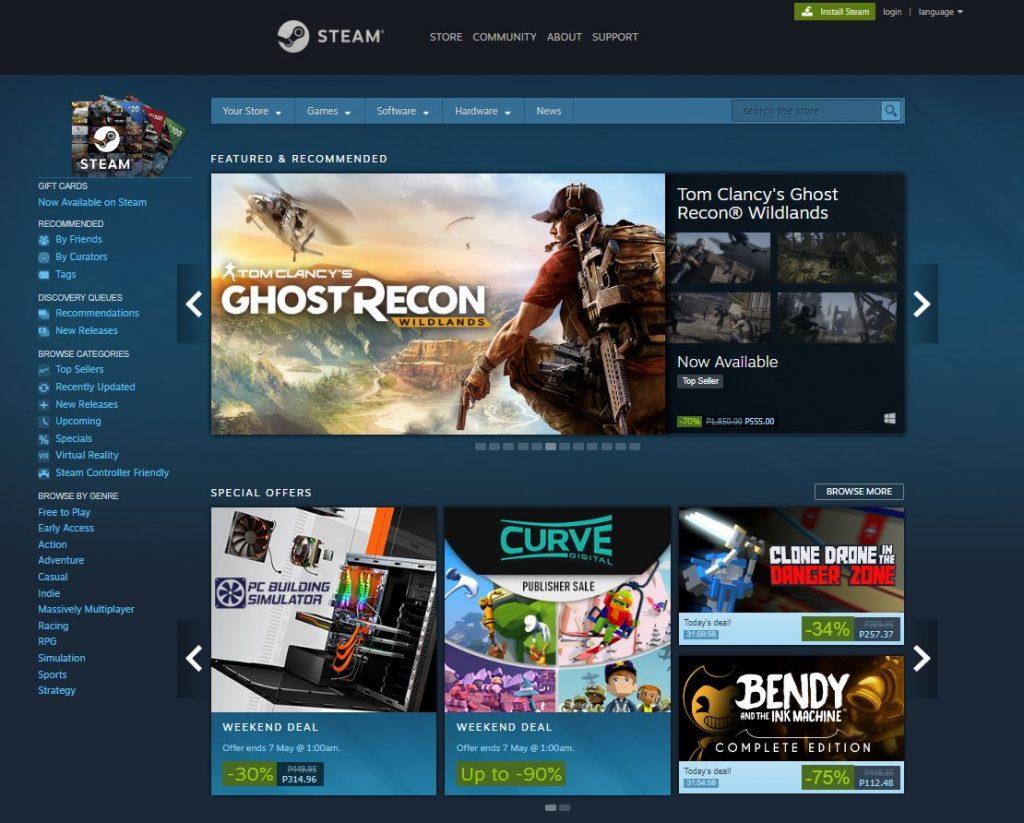 Fix Steam Games Crashing Issue