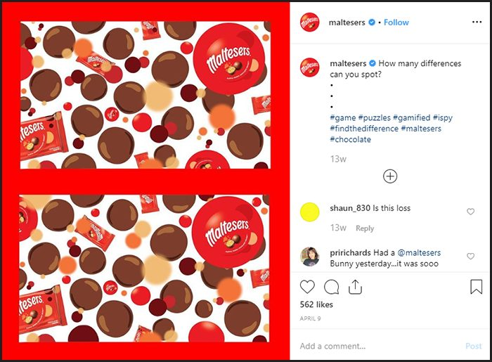 25 Instagram Content Ideas For Businesses To Apply On Your Feed Cs Agents